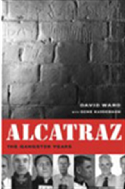 Alcatraz : The Gangster Years