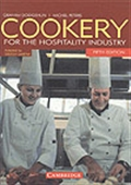 Cookery - For The Hospitality Industry