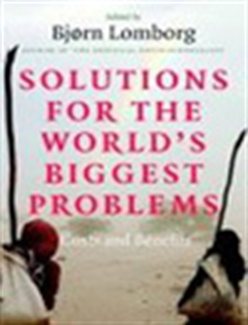 Solutions For The World`s Biggest Problems