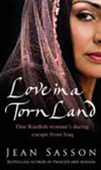 Love In Torn Land