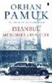Istanbul : Memories And The City