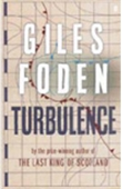 Turbulence: A Novel Of The Atmosphere
