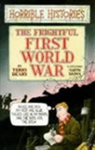 The Frightful First World War: Horrible Histories