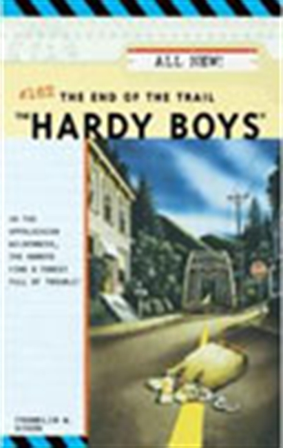 The Hardy Boys: The End Of The Trail