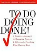 To Do Doing Done!