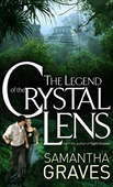 The Legend Of The Crystal Lens