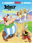 Asterix At The Actress
