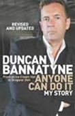 Anyone Can Do It - The Autobiography