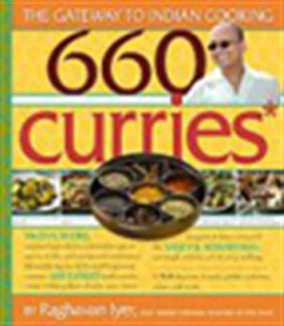 660 Curries - The Gateway To Indian Cooking