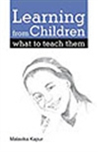 Learning From Children - What To Teach Them