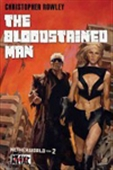 The Bloodstained Man: Netherworld Book 2