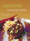 Japanese Homestyle Dishes