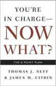 You`re In Charge- Now What?