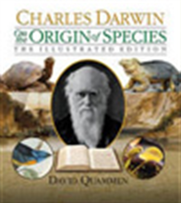 Charles Darwin On The Origin Of Species