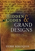Hidden Codes & Grand Designs