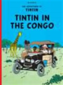 The Adventure Of Titin: Tintin In The Congo