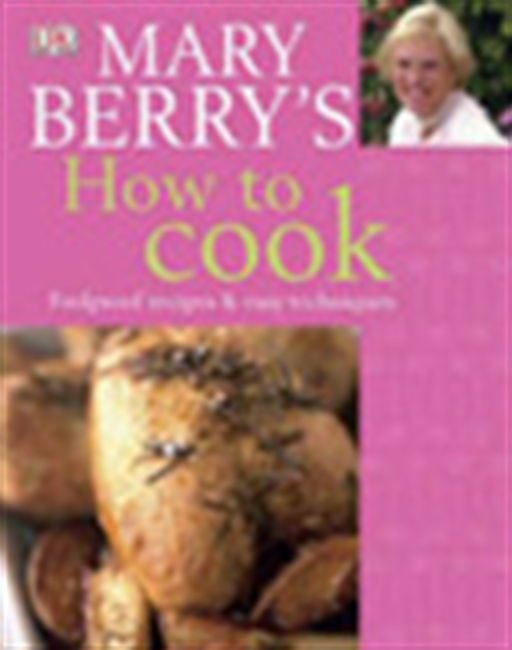 Mary Berry`s How To Cook