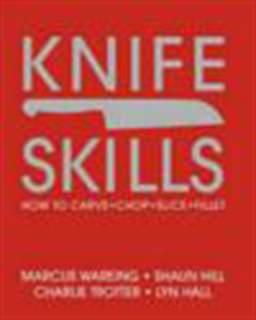 Knife Skills - How To Carve, Chop, Slice And Fillet