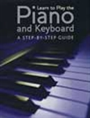 Learn To Play The Piano And Keyboard