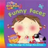 Funny Faces: Flip The Page To Change The Picture