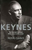 Keynes:The Twentieth Century`s Most Influential Economist