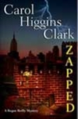 Zapped - A Regan Reilly Mystery