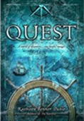 Quest - A World Of Discovery. One Fateful Voyage.