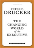 The Changing World Of The Executive