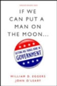 If We Can Put A Man On The Moon..