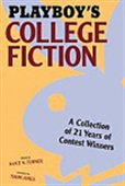 Playboy`s College Fiction