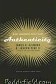 Authenticity - What Consumer Really Want