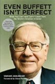 Even Buffett Isn`t Perfect
