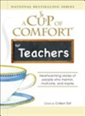 Cup Of Comfort For Teachers