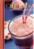 The Children`s Food & Drink Party Book