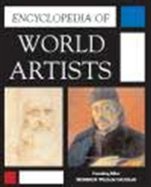 Encyclopedia Of World Artists