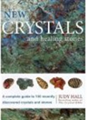 New Crystals And Healing Stones