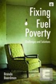 Fixing Fuel Poverty : Challenges And Solutions