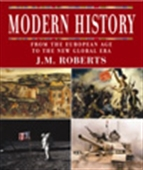 Modern History - From The European Age To The New Global Era