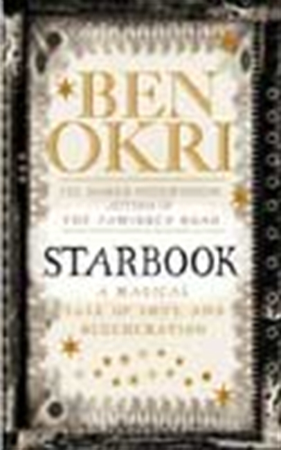 Starbook: A Magical Tale Of Love And Regeneration