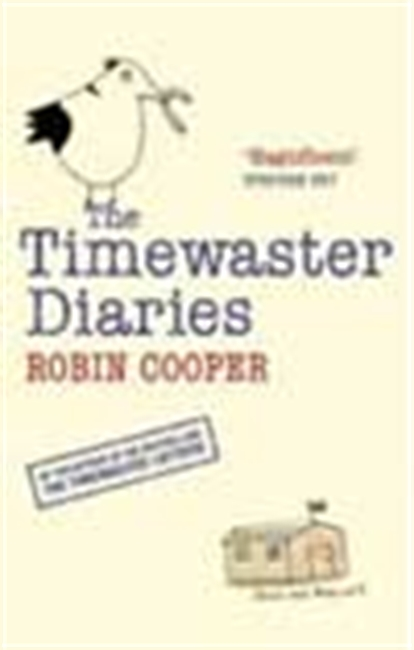 The Timewaster Diaries
