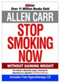 Stop Smoking Now: Without Gaining Weight