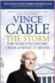 The Storm: The World Economic Crisis & What It Means