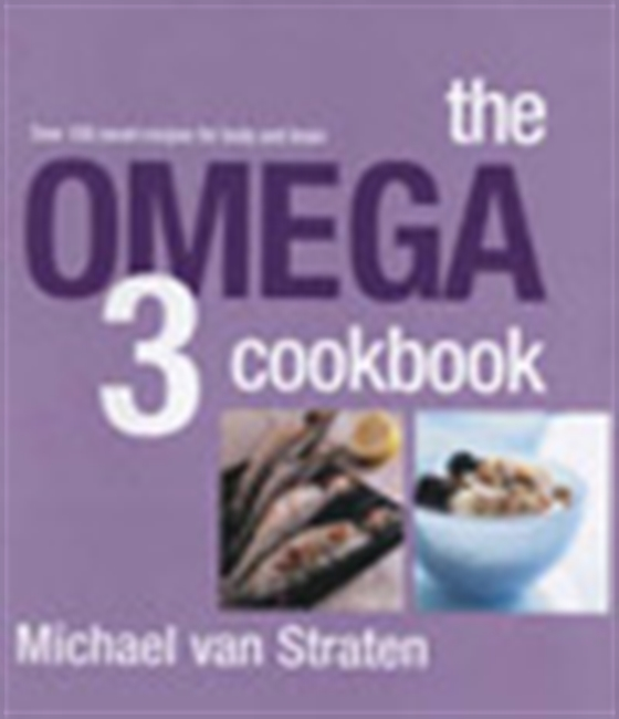 The Omega 3 Cookbook