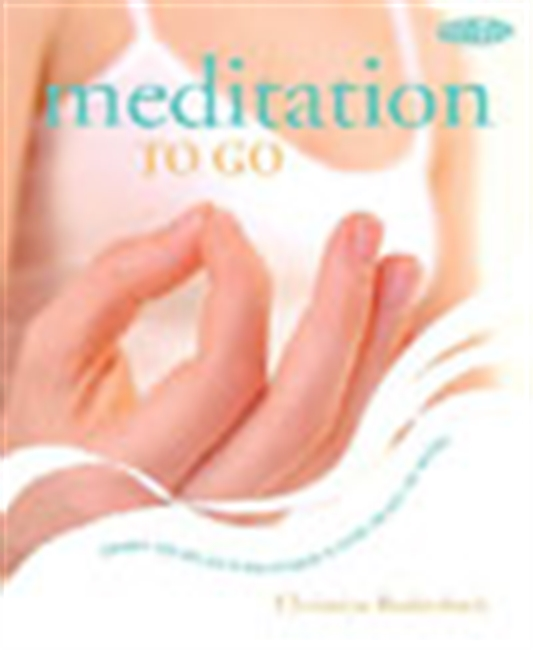 Meditation To Go