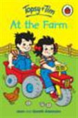 Topsy+tim At The Farm
