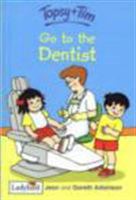 Topsy+tim Go To The Dentist
