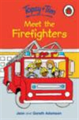 Topsy+tim Meet The Firefighters