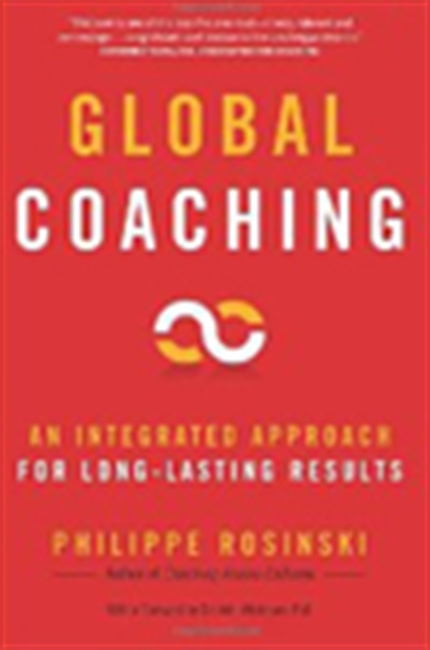 Global Coaching: An Intregrated Approach For Long-Lasting Results
