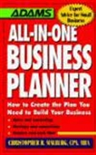 All-In-One Business Planner