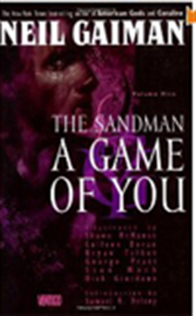 The Sandman A Game Of You